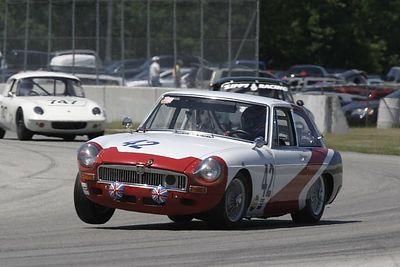 No-0321 Race Group 8 - Historic Production GTU
