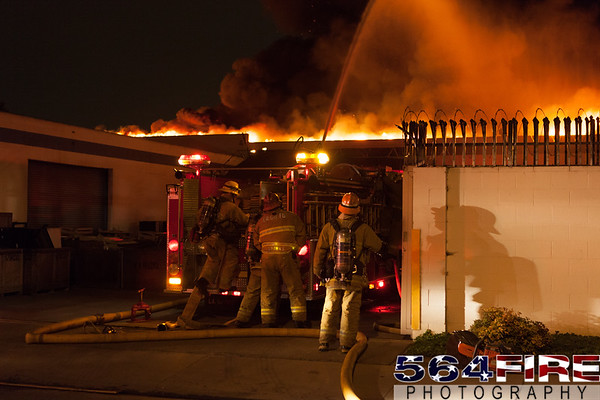 LACoFD - Commercial Structure - 6-15-13