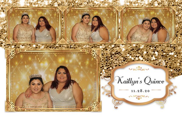 Kaitlyn's Quince