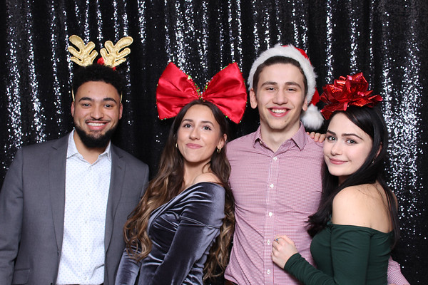 Acuity Holiday Party