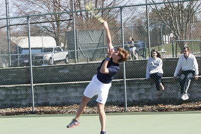 BJV Tennis 4.17.2013