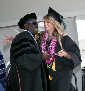 CSUMB 2014 Graduation Ceremony 5-17-14