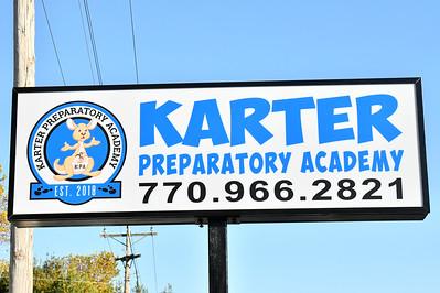 Karter Preparatory Academy