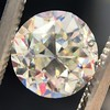 2.21ct OEC Diamond GIA L VS1 5