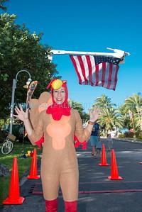 Hawks Cay Turkey Trot 5 K