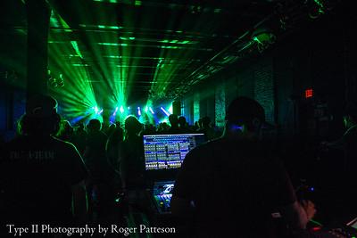 Dopapod ~ Revelry Room ~ Chattanooga, TN ~ 6/28/16