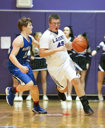 Hammondsport Basketball 11-29-17