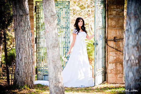 La Caille Bridals
