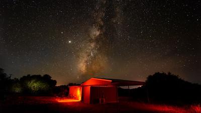 UBarU Observatory Oct 2020