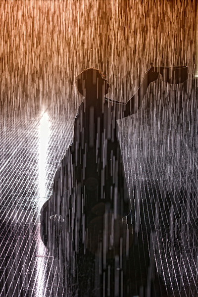 Anticipating RAIN
