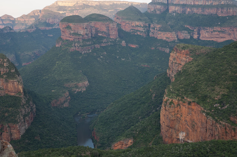 The Three Rondavels, Blyde River Canyon