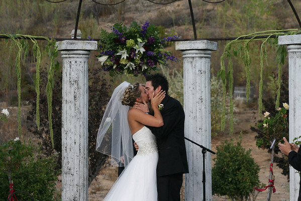 Keith & Kristina's Wedding