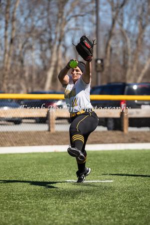 Framingham State softball 3/26/2019
