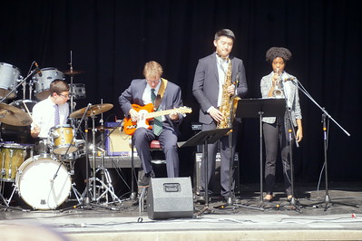 2016 OSPAC Jazz House Kids