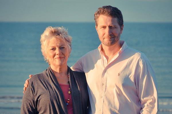David & Judith