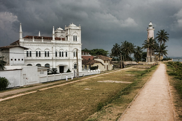 Beach Towns Sri Lanka