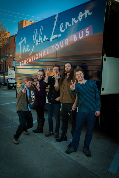 @lennonbus, 2013_02_23, Academy of Contemporary Music, ACM, lb.org, OK, Oklahoma City, Student Recording Session