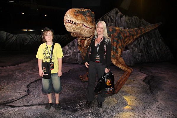 2011 Walking With Dinosaurs