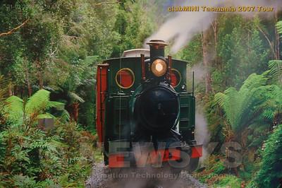 Tasmania Day 13