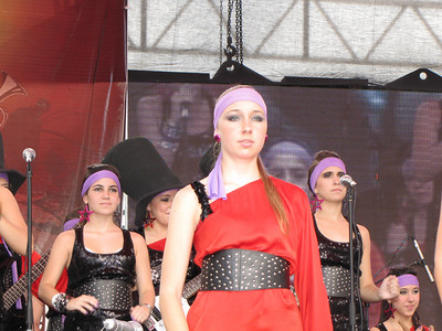 Maria Auxiliadora 2009