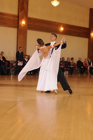 Madalina and Stefan NLC09