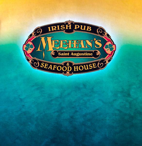 Meehan's Irish Pub