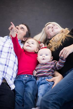 Craig & Brittney Wakefield Family