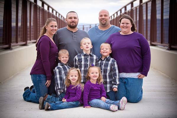 2010_11_07 Dalton & Worthley Families