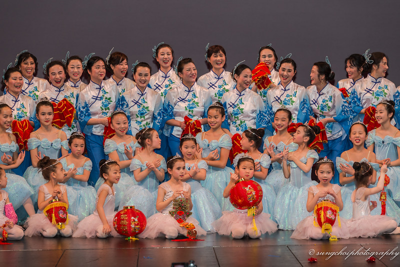 2017 Chinese New Year Oregon City Event
