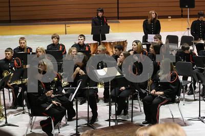 High School Spring Concert 4-22-10