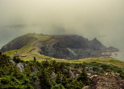 2015 - Newfoundland Visit
