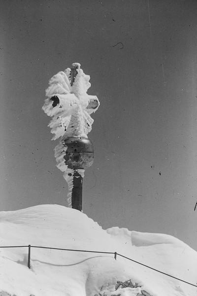 Zugspitz 1958-1961