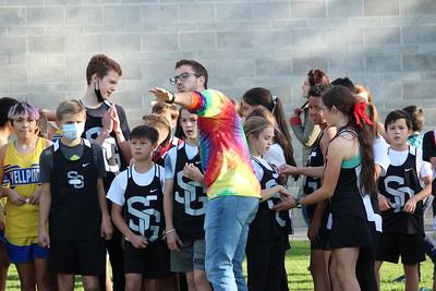 MS Boys & Girls Cross Country Meet 10-12-21