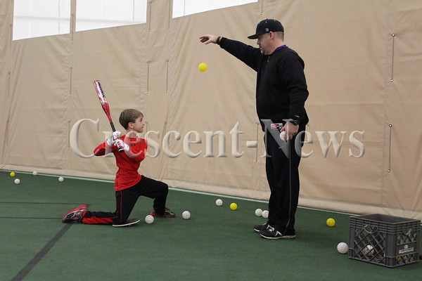 12-27-13 NEWS DC Holiday Hitting Clinic