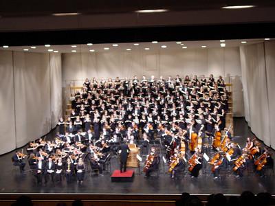 Bach Mass