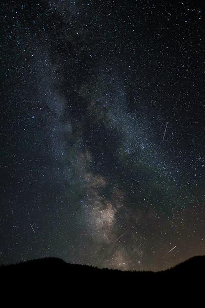 2018 - Steamboat Bay, Alaska