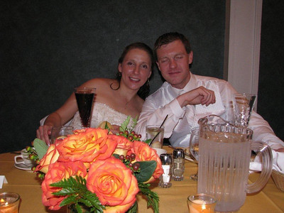 Megan & Patrick