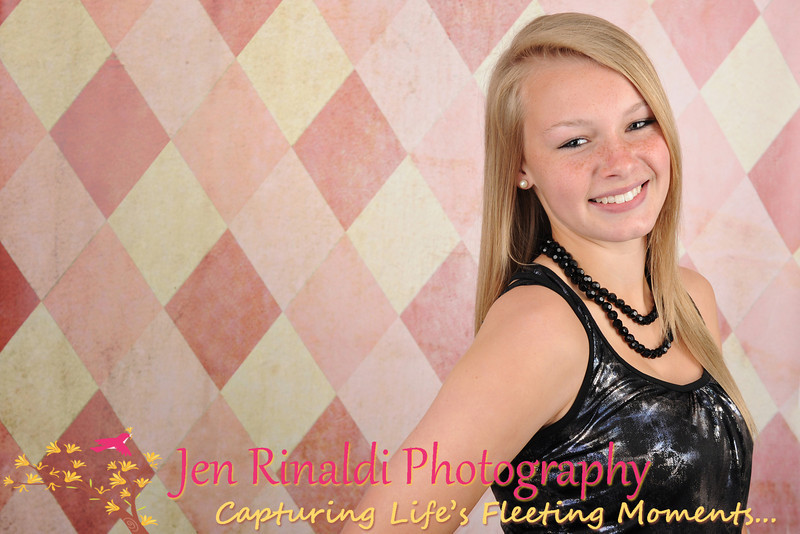 Katie 2011 Senior 4/16/11
