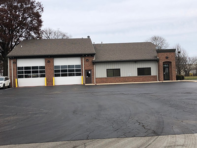 2019 FIRE STATIONS