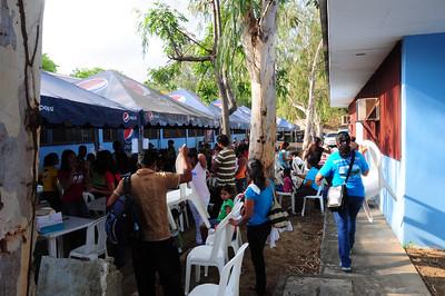 Operation Smile Managua, Nicaragua