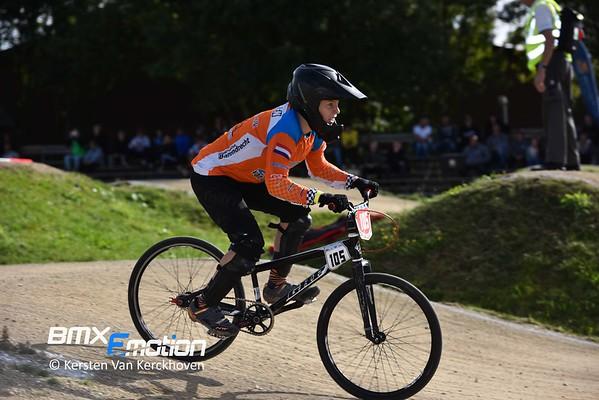 3NC Uithoorn - 07-09-2019 Saturday - FINALES