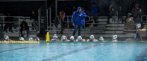 Lady Highlander Water Polo 2018