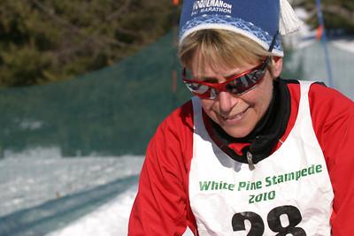 2010-02-06 White Pine Stampede - 40K Finish