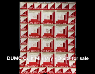 Davidson United Methodist Church Quilt Ministry
