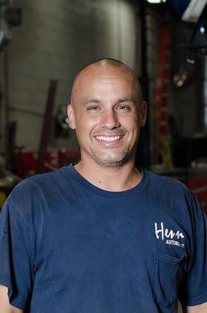 Henn Headshots
