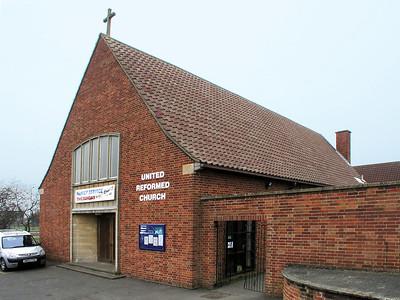 United Reformed Church, Collinwood Road, Risinghurst, Headington, Oxford, OX3 8HW