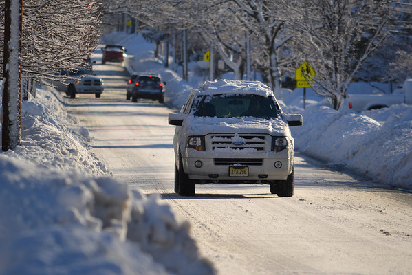 February 14, 2014 - New Milford, Hackensack and River Edge Area