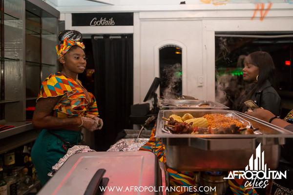 Afropolitan Cities Black Heritage