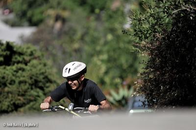 fargo street hill climb 2008