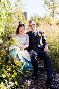 Paul and Libby Couple